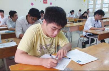 Tiếp tục cải tiến Kỳ thi Trung học phổ thông quốc gia