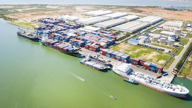 Chưa phát huy hết hiệu quả chính sách ưu đãi đầu tư tại các khu kinh tế ven biển