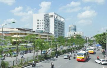 Phát triển thành phố thông minh và giao thông xanh, sạch:  Kinh nghiệm từ quốc tế