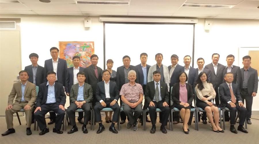 KTNN Việt Nam tăng cường năng lực, thực hiện tốt vai trò Chủ tịch ASOSAI