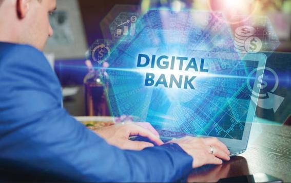 Công nghệ tài chính thúc đẩy số hóa ngân hàng