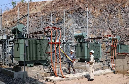 Việt Nam có thể đối mặt với nguy cơ thiếu điện trong những năm tới