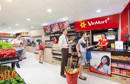 Tương lai giàu tiềm năng tăng trưởng của ngành bán lẻ