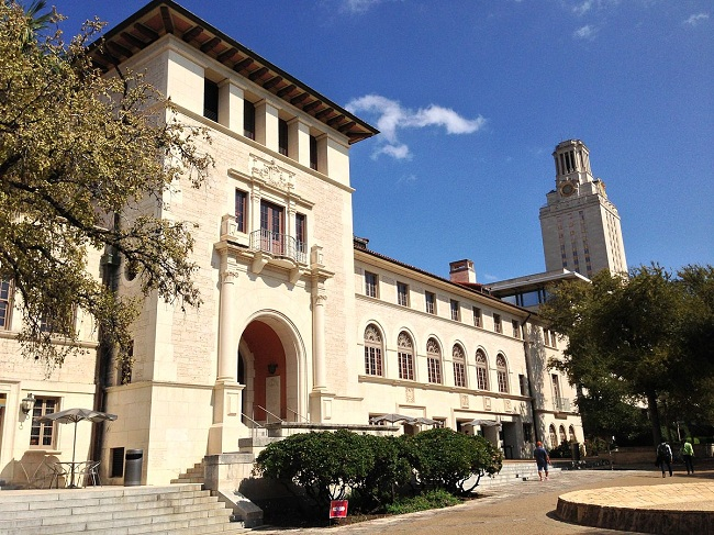 Đại học Luật bang Texas, Hoa Kỳ:  Tăng cường giám sát, kiểm soát tài chính theo kết quả kiểm toán