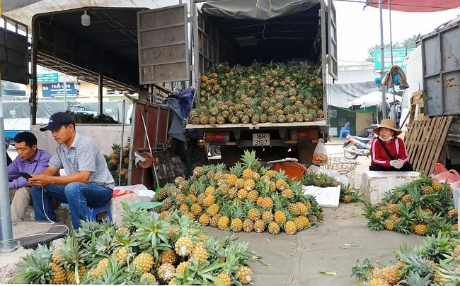 Logistics giàu tiềm năng tăng trưởng,  hỗ trợ nâng cao giá trị nông sản