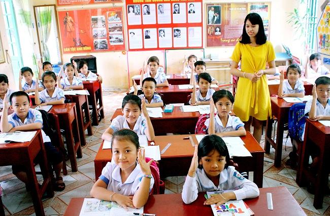 Nâng cao năng lực quản trị trường phổ thông trong bối cảnh đổi mới giáo dục