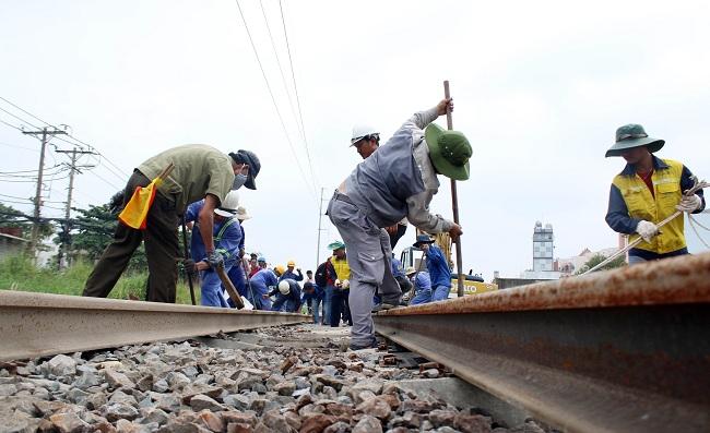 Dự án Cải tạo, nâng cấp tuyến đường sắt Yên Viên - Lào Cai: Kỳ cuối - Dự án đầu tư đạt hiệu quả kinh tế thấp