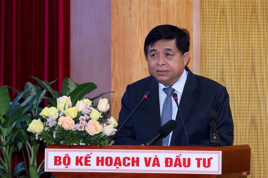 Bộ Kế hoạch và Đầu tư đạt nhiều kết quả nổi bật trong năm 2019