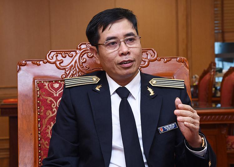 Hoạt động đối ngoại góp phần khẳng định vị thế và hình ảnh của Kiểm toán Nhà nước Việt Nam