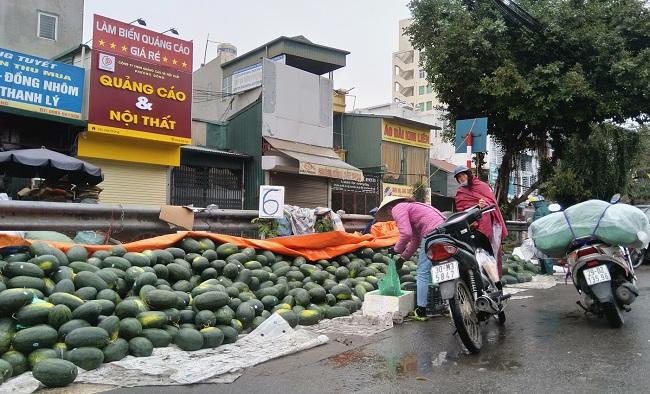 """Nông sản Việt """"lao đao"""" vì ảnh hưởng của virus Corona"""