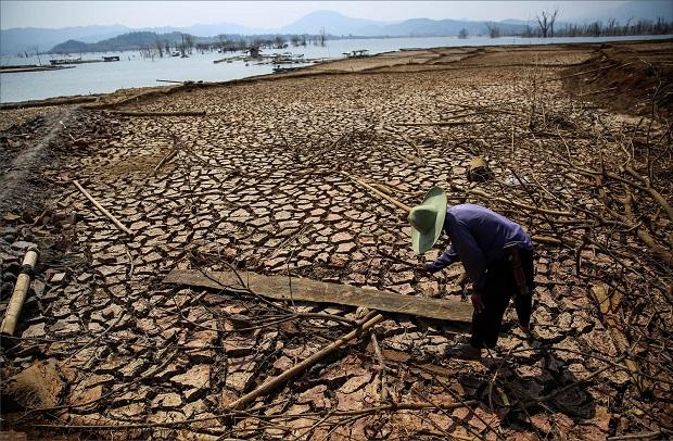 Ứng phó với biến đổi khí hậu và vai trò của Kiểm toán Nhà nước