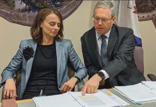 Khuyến nghị cải thiện hệ thống giáo dục vùng lãnh thổ Tây Bắc Canada
