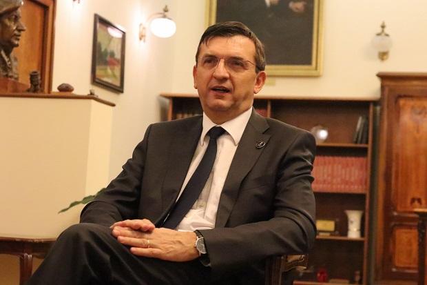 Tăng cường hợp tác giữa KTNN Hungary và KTNN Việt Nam