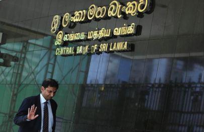 """Sri Lanka:  """"Bốc hơi"""" nhiều khoản tiền lớn tại Ngân hàng Trung ương"""