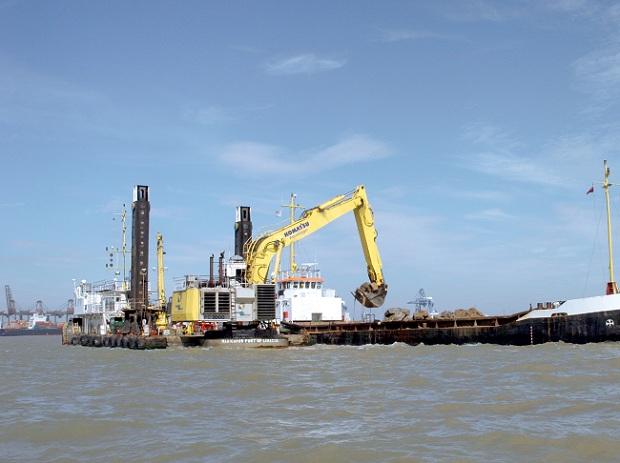 Tổng công ty Bảo đảm an toàn hàng hải Miền Nam: Kinh doanh có lãi nhưng quản lý chi phí còn bất cập