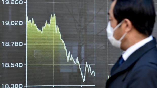 Ứng phó với Covid-19: Cần kịch bản chủ động cho thị trường chứng khoán