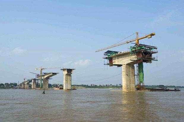 Dự án Đầu tư xây dựng cầu Vĩnh Thịnh trên Quốc lộ 2C: Kỳ I - Công trình có tổng mức đầu tư lớn nhưng còn tính toán chưa hợp lý