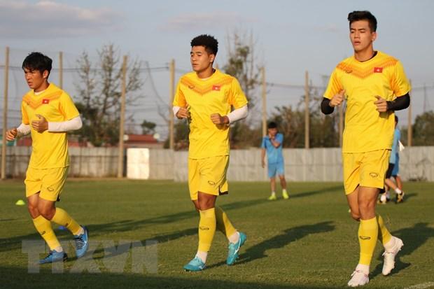 Đội tuyển Bóng đá Việt Nam vẫn duy trì vị trí số 1 Đông Nam Á