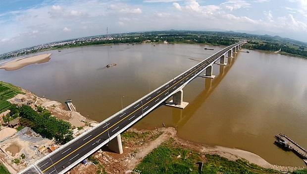Dự án Đầu tư xây dựng cầu Vĩnh Thịnh trên Quốc lộ 2C: Kỳ cuối - Nhiều kết quả đáng ghi nhận nhưng vẫn còn hạn chế, sai sót