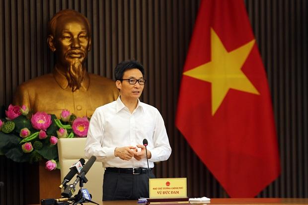 Phó Thủ tướng chủ trì họp về phương án tổ chức kỳ thi tốt nghiệp THPT 2020