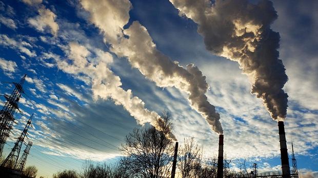 Chống biến đổi khí hậu:  Hành động trước khi quá muộn!
