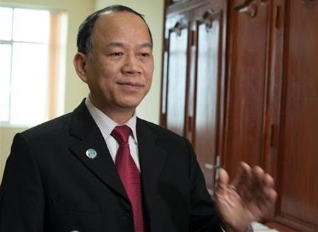Bản lĩnh và trí tuệ Việt Nam trong đổi mới và phát triển