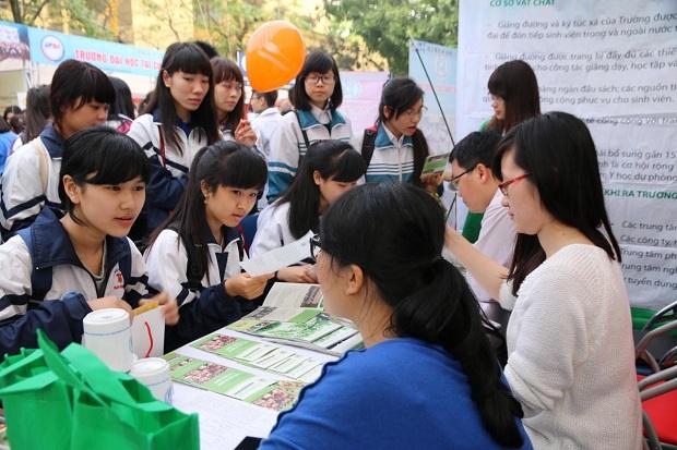 Tuyển sinh Đại học năm 2020:  Các trường tự chủ nhưng phải đảm bảo chất lượng