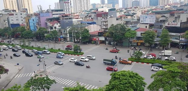 Sửa Luật Giao thông đường bộ:  Cần phù hợp với điều kiện Việt Nam