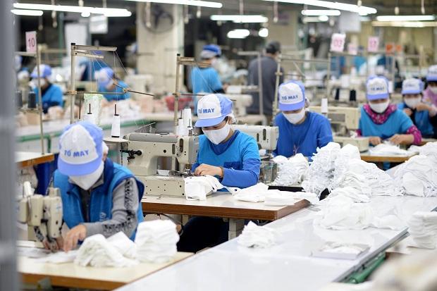 EVFTA là lợi thế của Việt Nam  trong phát triển chuỗi cung ứng