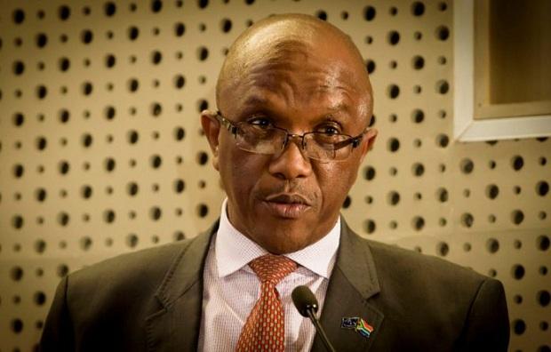 Kiểm toán Nhà nước Nam Phi thể hiện vai trò trong thời kỳ khủng hoảng