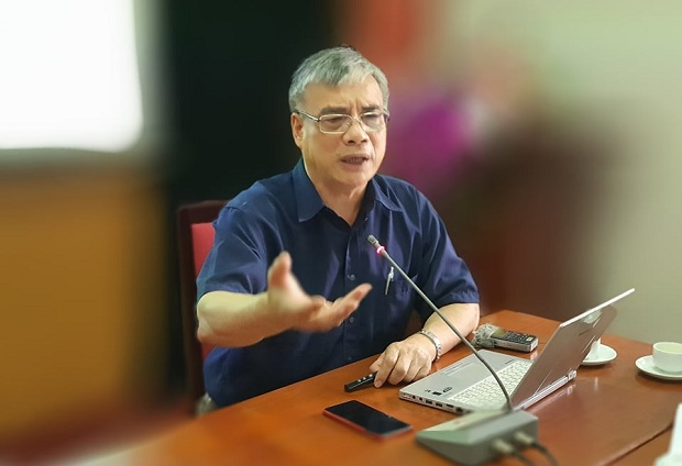 Hậu Covid-19, làm gì để kinh tế Việt Nam phát triển?