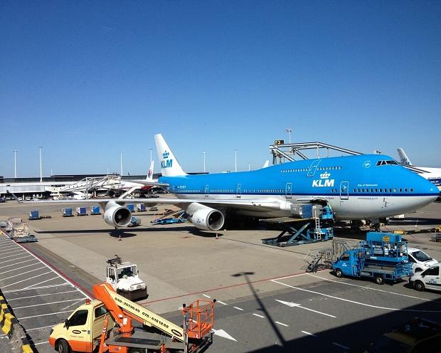Hà Lan: Sai phạm xung quanh thương vụ với Air France-KLM