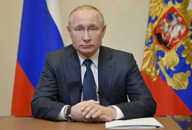 Chính phủ Nga chi hơn 72 tỷ USD để cứu nền kinh tế