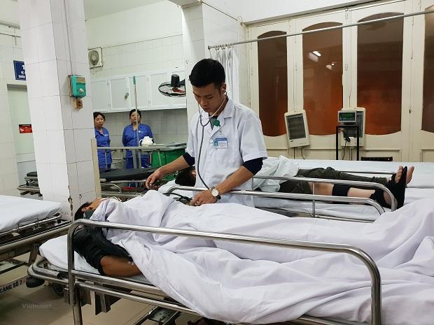 Kiểm toán chuyên đề thực hiện cơ chế tự chủ tại các trường đại học,  bệnh viện công lập: Kỳ II - Kiểm toán Nhà nước phát hiện nhiều  bất cập, đưa ra những kiến nghị nổi bật