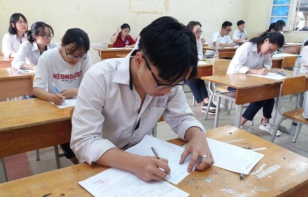 Thi tốt nghiệp trung học phổ thông năm 2020: Chú trọng công tác thanh tra, kiểm tra