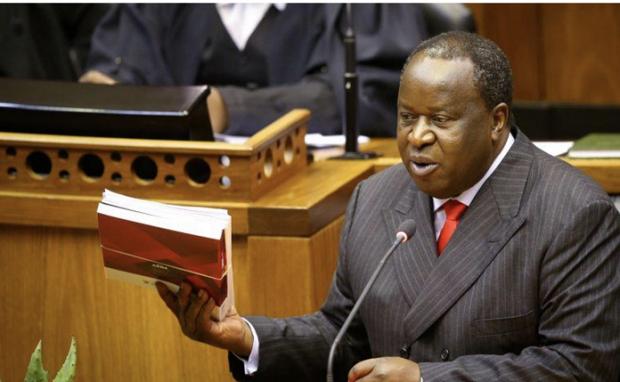 Nam Phi: Gói tín dụng doanh nghiệp không phát huy hiệu quả
