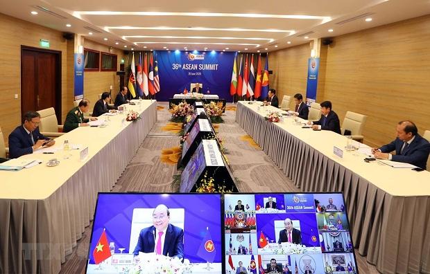 Nỗ lực hoàn thành các mục tiêu hợp tác, liên kết trong ASEAN