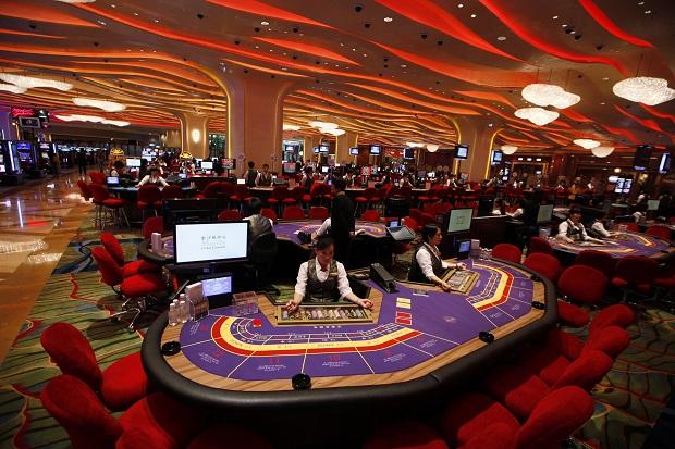 Thị trường vui chơi giải trí có thưởng: Nên mở cửa nhưng cần có chính sách quản lý phù hợp