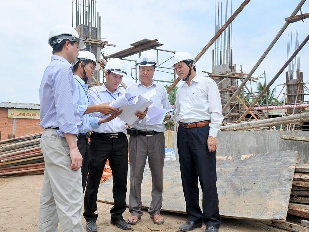 Giải pháp nâng cao chất lượng kiểm toán dự án đầu tư