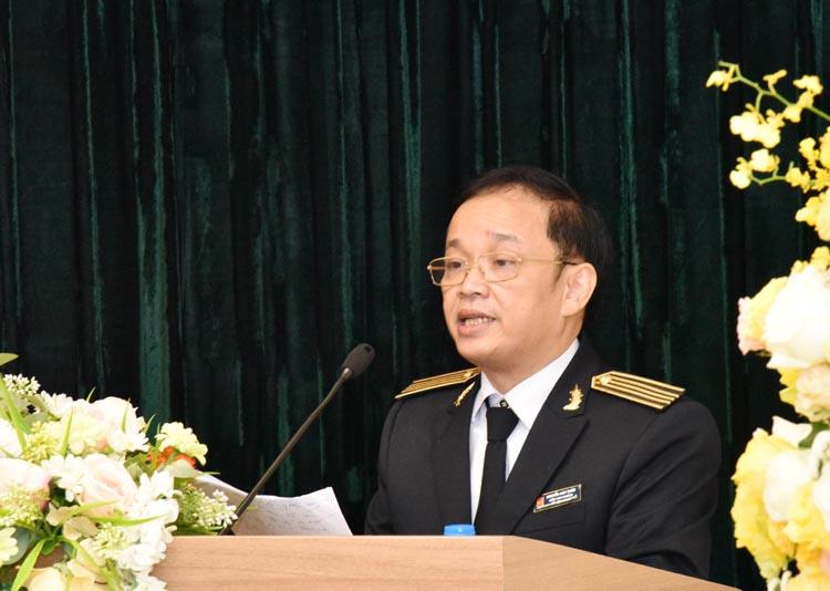Đảng bộ Kiểm toán Nhà nước đẩy mạnh thực hiện  Nghị quyết Trung ương 4 khóa XII