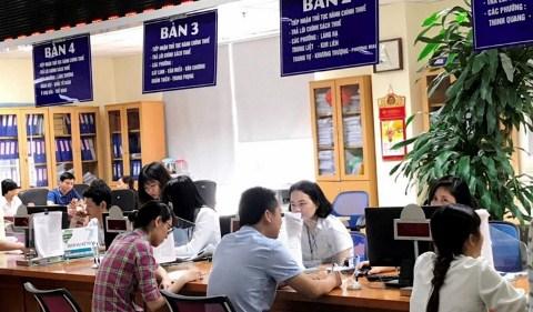 Hướng dẫn khai thuế theo quy định của Luật Quản lý thuế mới