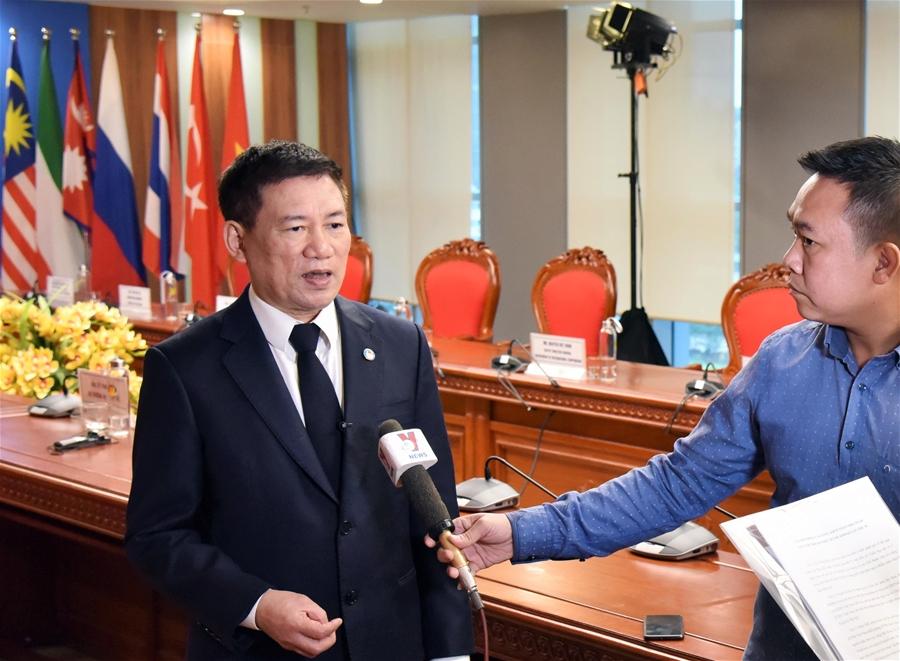 Kiểm toán Nhà nước Việt Nam có nhiều sáng kiến và hành động cụ thể để thực hiện Tuyên bố Hà Nội