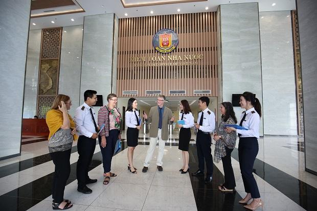 Chủ động, tích cực hội nhập, không ngừng  bồi đắp vị thế của Kiểm toán Nhà nước Việt Nam  trên trường quốc tế