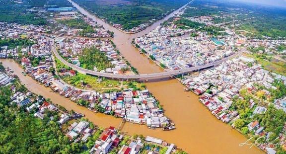 Lập quy hoạch Vùng Đồng bằng sông Cửu Long thời kỳ 2021-2030
