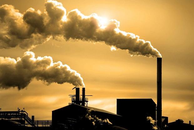 Chung tay ứng phó với biến đổi khí hậu