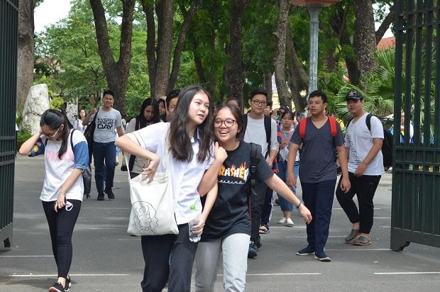 Thúc đẩy giáo dục quốc tế tại Việt Nam:  Vẫn còn nhiều khó khăn