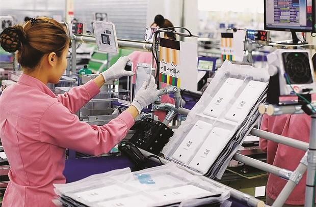 Thu thập thông tin về 1.000 doanh nghiệp hàng đầu của nền kinh tế