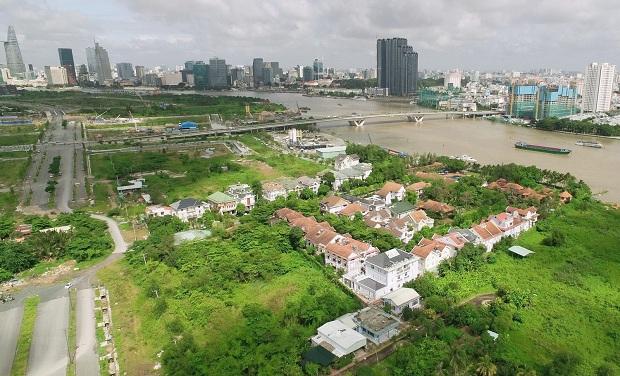 Kiểm toán chi phí đầu tư các dự án BT thuộc Khu đô thị mới Thủ Thiêm, TP. HCM: Hạn chế, thiếu sót trong xác định tổng mức đầu tư, tính toán giá trị dự án
