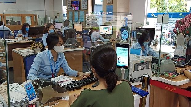 Ngân hàng nỗ lực thúc đẩy tài chính toàn diện