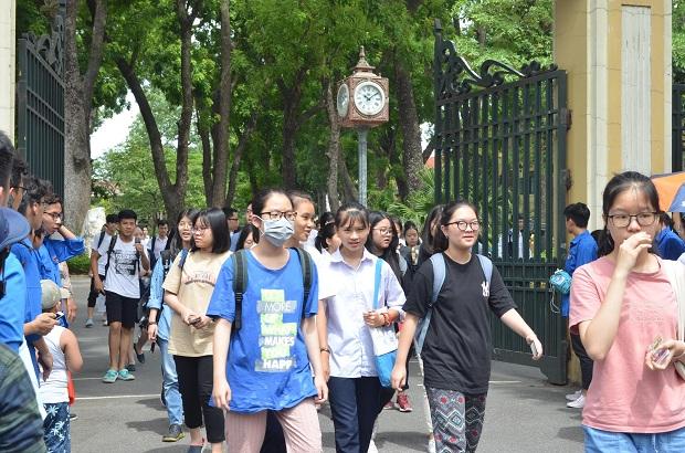 Tăng cường các giải pháp đảm bảo an toàn trường học